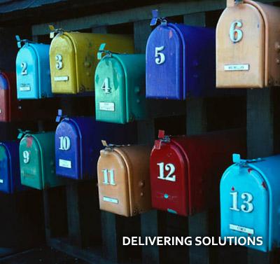 LVR International Delivering Solutions