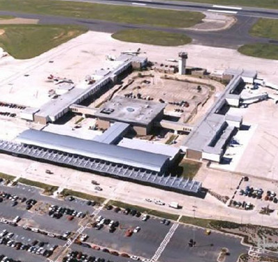 Shreveport Regional Airport Parking